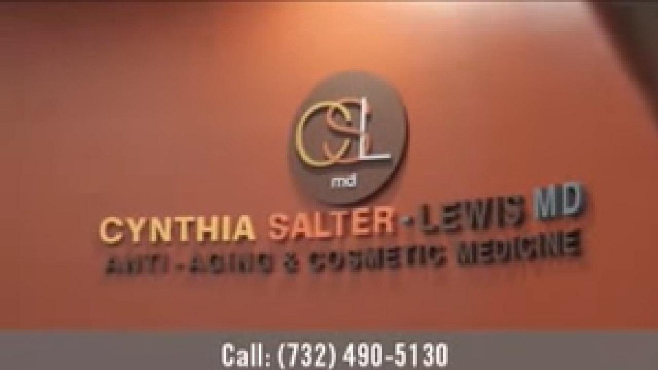 Meet Dr. Cynthia Salter-Lewis